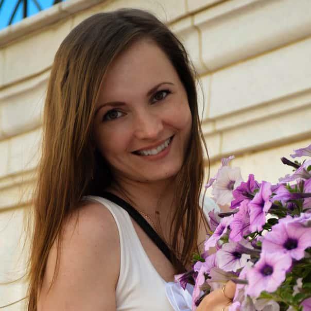 Татьяна Желудок