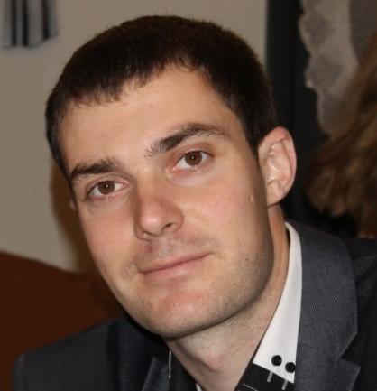 Алексей Подкопаев