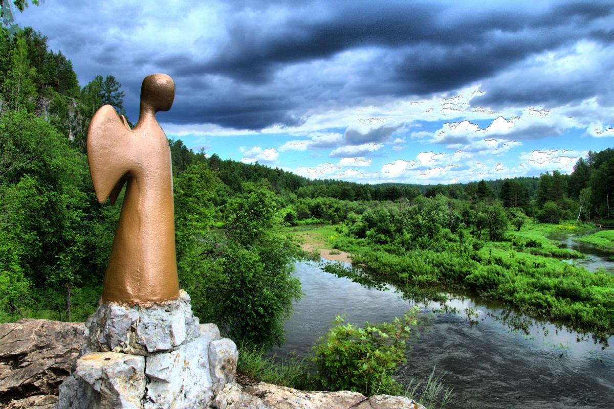 Тур на оленьи ручьи
