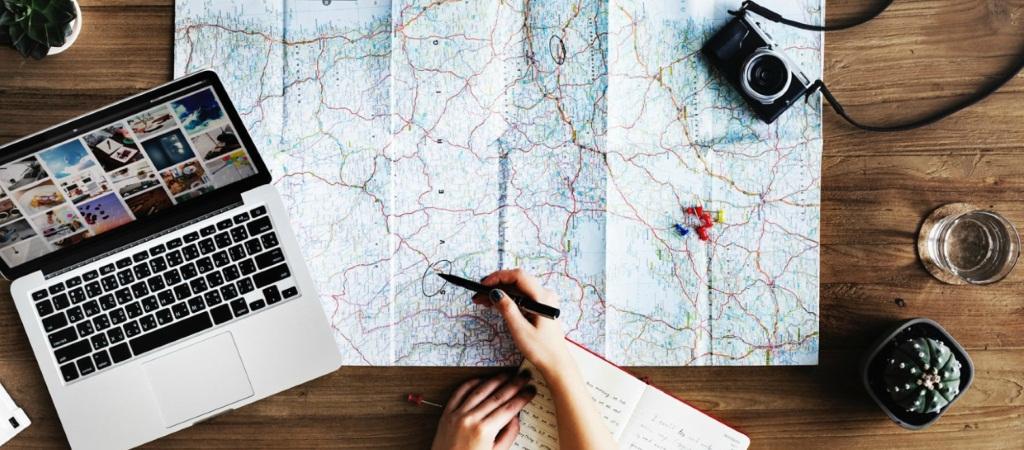 Куда лучше поехать за границу в первый раз
